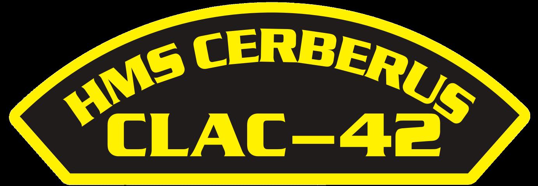 HMS Cerberus