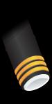 Rank_RMN_O-5_Sleeve